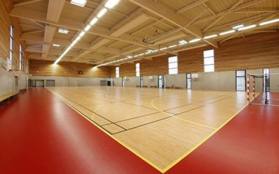 PVC-לאולמות-ספורט